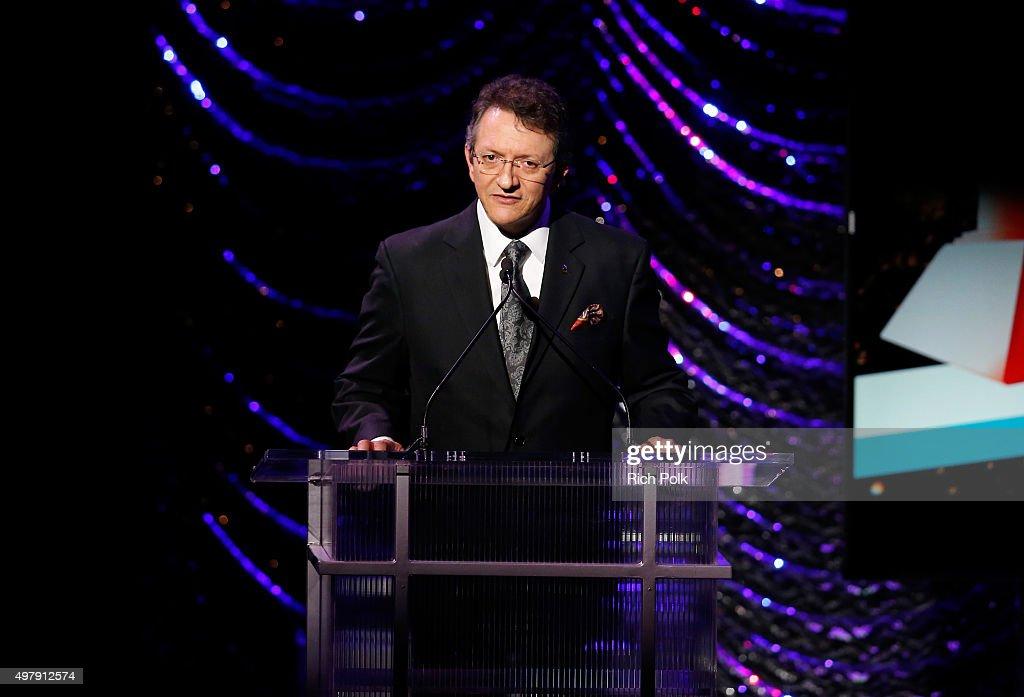 16th Latin GRAMMY Awards - Premiere Ceremony : News Photo