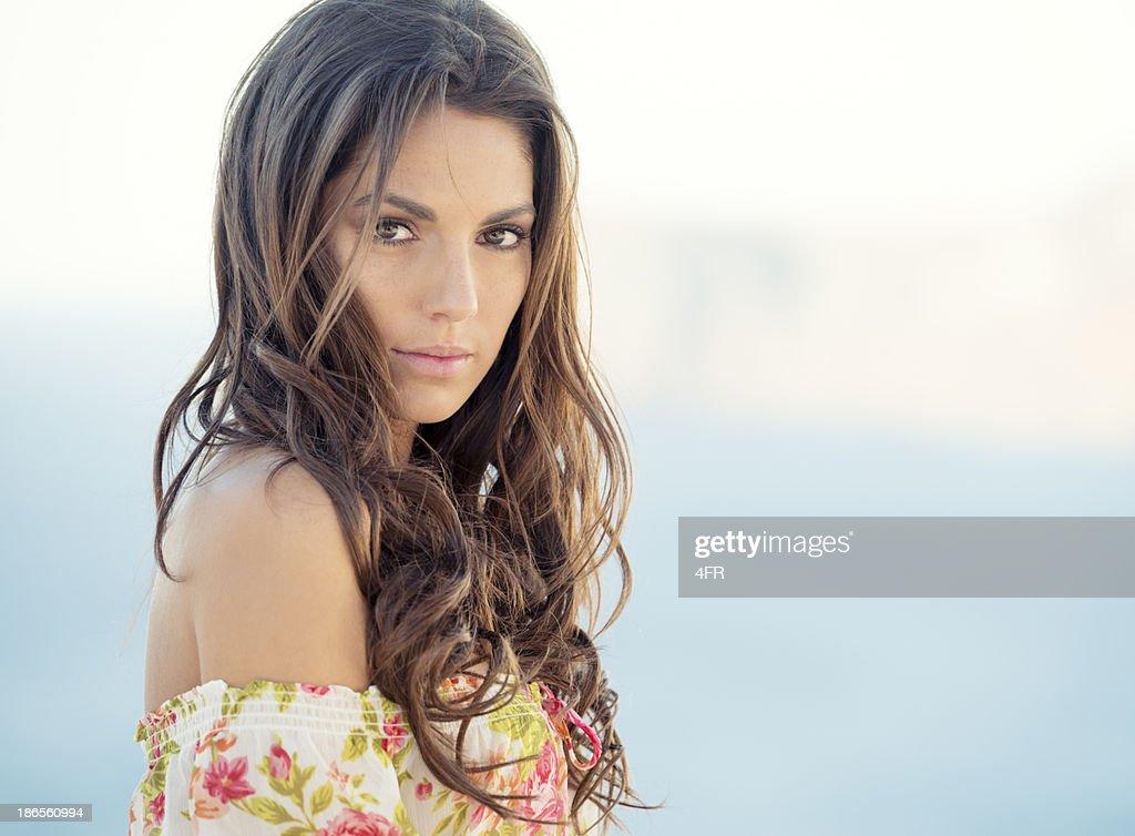 Latina Schönheit