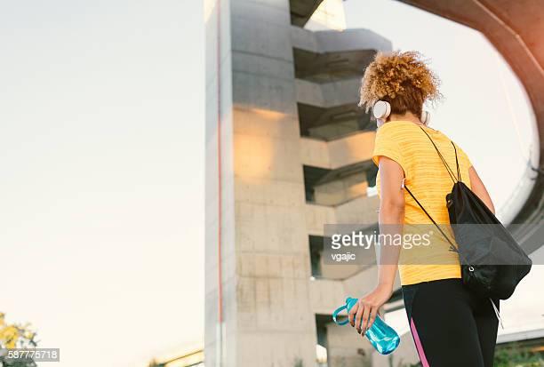 Latina Runner