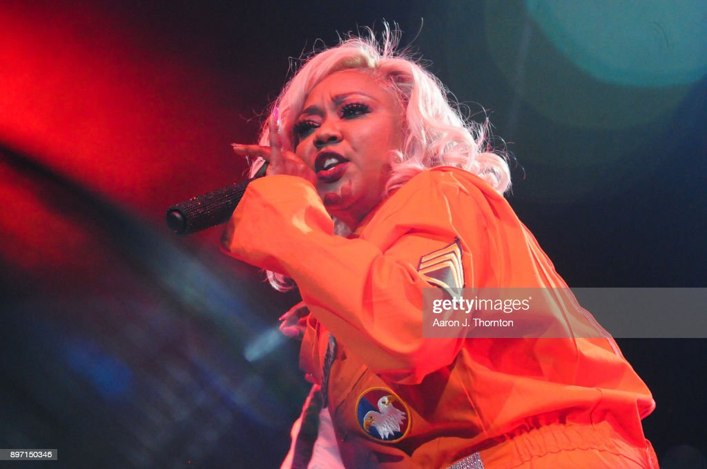 Xscape With Monica And Tamar Braxton In Concert - Detroit, MI : News Photo