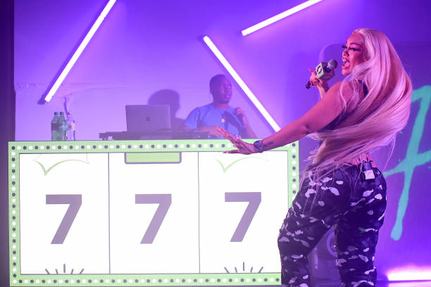 GA: Platinum-Selling Rapper, Latto, Kicks Off The Sprite Live From The Label Virtual Concert Series From Her Hometown Of Atlanta