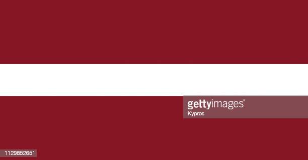 latvia flag - latvia stock pictures, royalty-free photos & images