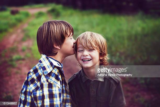 laughing boys - children only stock pictures, royalty-free photos & images