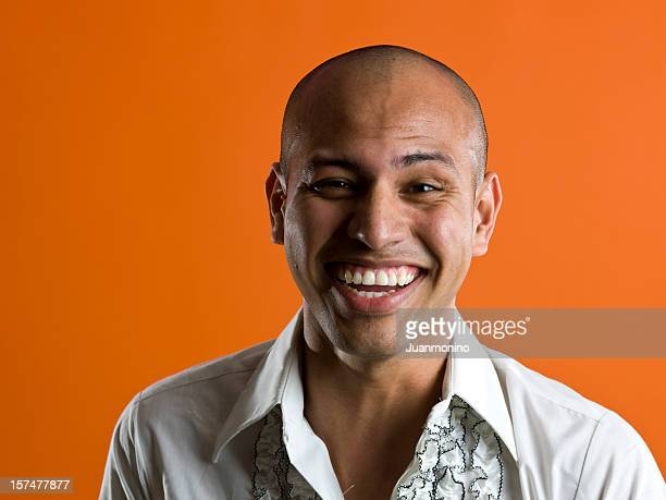 laughing young man - drunk mexican stock pictures, royalty-free photos & images