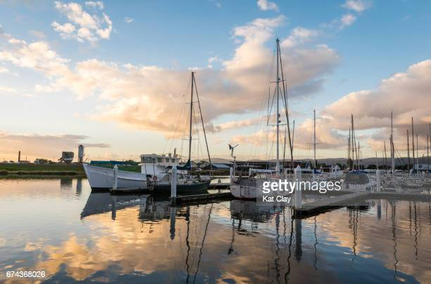launceston seaport - launceston australia stock pictures, royalty-free photos & images