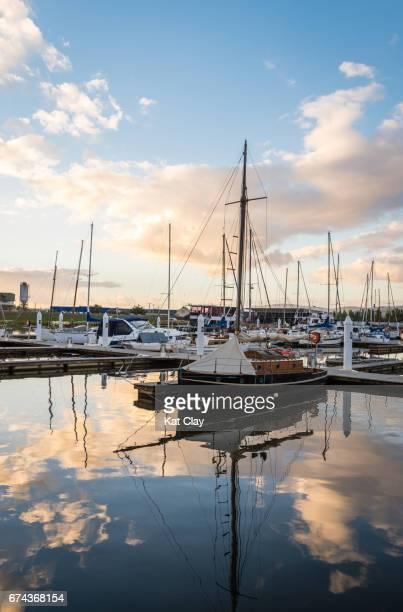 launceston seaport - launceston australia stock pictures, royalty-free photos & images