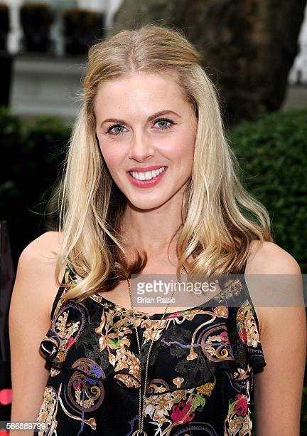 Launch Of Agatha Relota'S Carla And Leo'S World Of Dance Book Hempel Hotel London Britain 01 Jun 2011 Donna Air