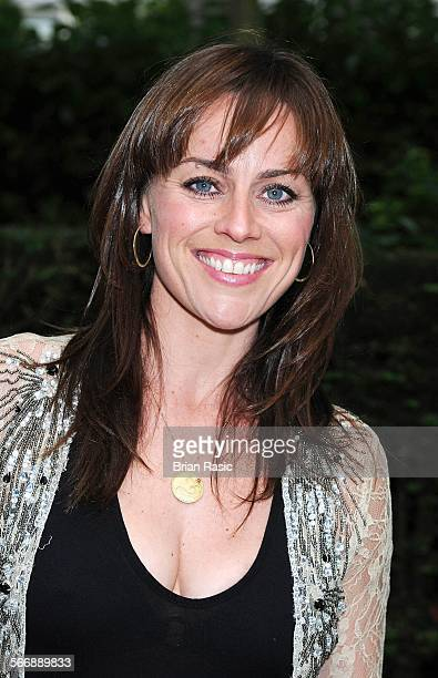Launch Of Agatha Relota'S Carla And Leo'S World Of Dance Book Hempel Hotel London Britain 01 Jun 2011 Jill Halfpenny