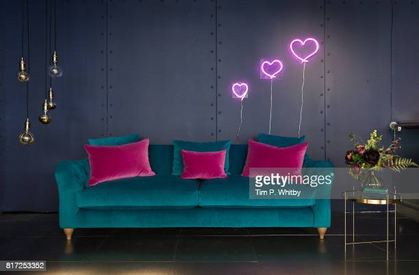 Launch their 'Match Made' pop up shop; inviting members of the public to be guided through a match making process to find their perfect sofa on July...