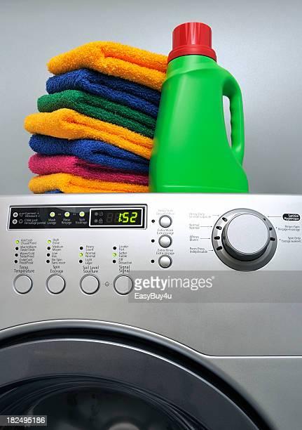 Laundry detregent
