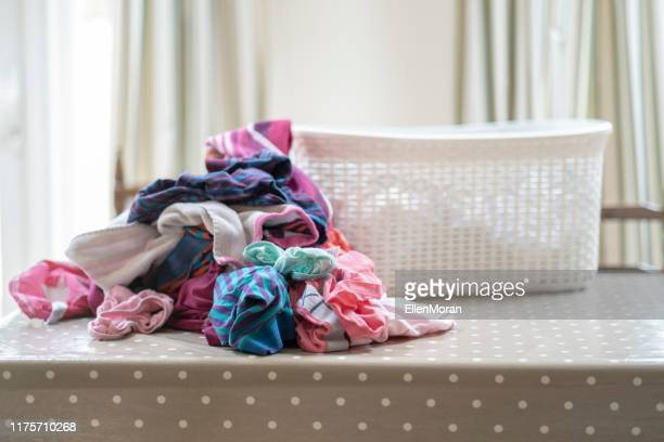 laundry - hamper stock pictures, royalty-free photos & images