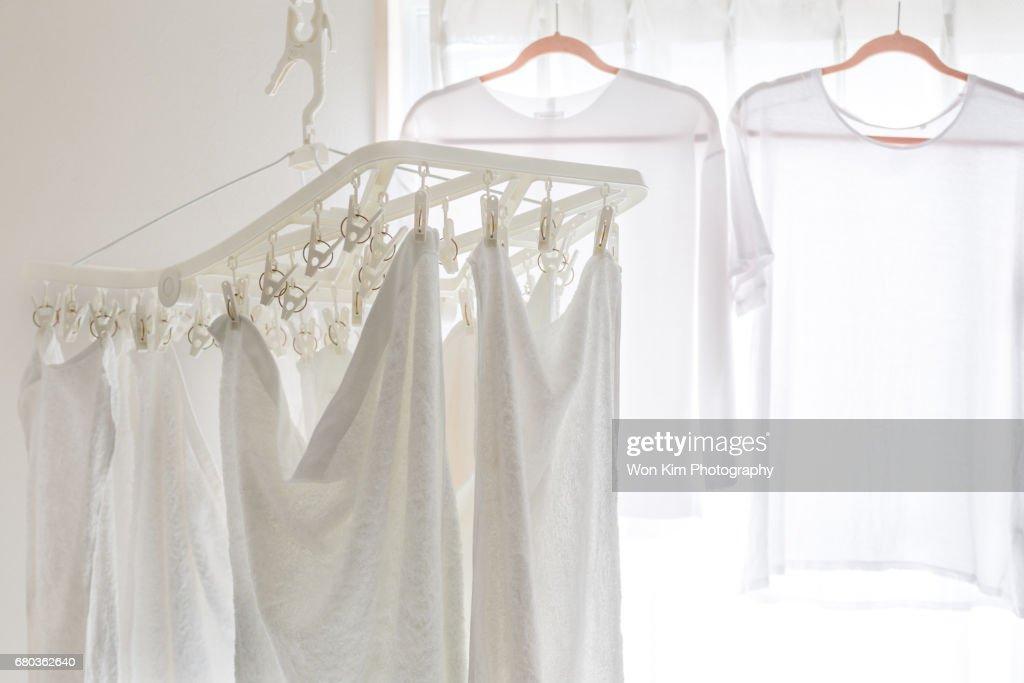 laundry : ストックフォト