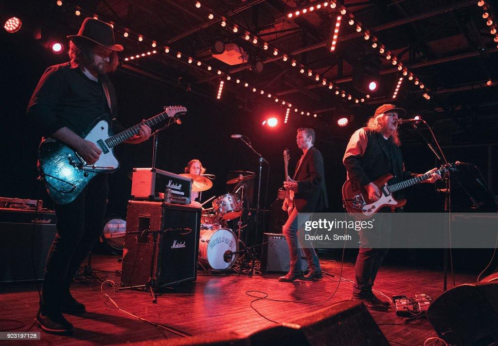Drivin' N Cryin' In Concert - Birmingham, AL