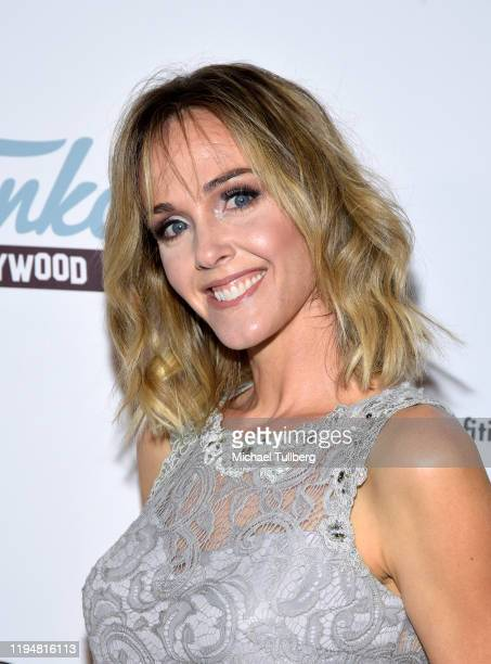 Laura Baggett attends the 4th annual Holiday Gala to benefit Children's Hospital Los Angeles at The Study on December 18 2019 in Hollywood California