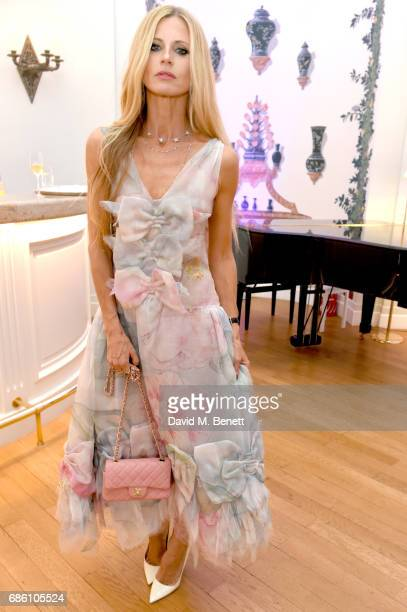 Laura Bailey attends the Vanity Fair and HBO Dinner celebrating the Cannes Film Festival at Hotel du CapEdenRoc on May 20 2017 in Cap d'Antibes France