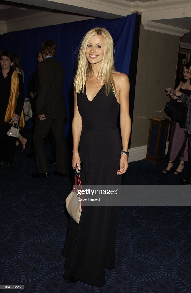 Laura Bailey, The Orange British Academy Film Awards (bafta) 2002 After Party, At The Odeon, Leicester Square, London