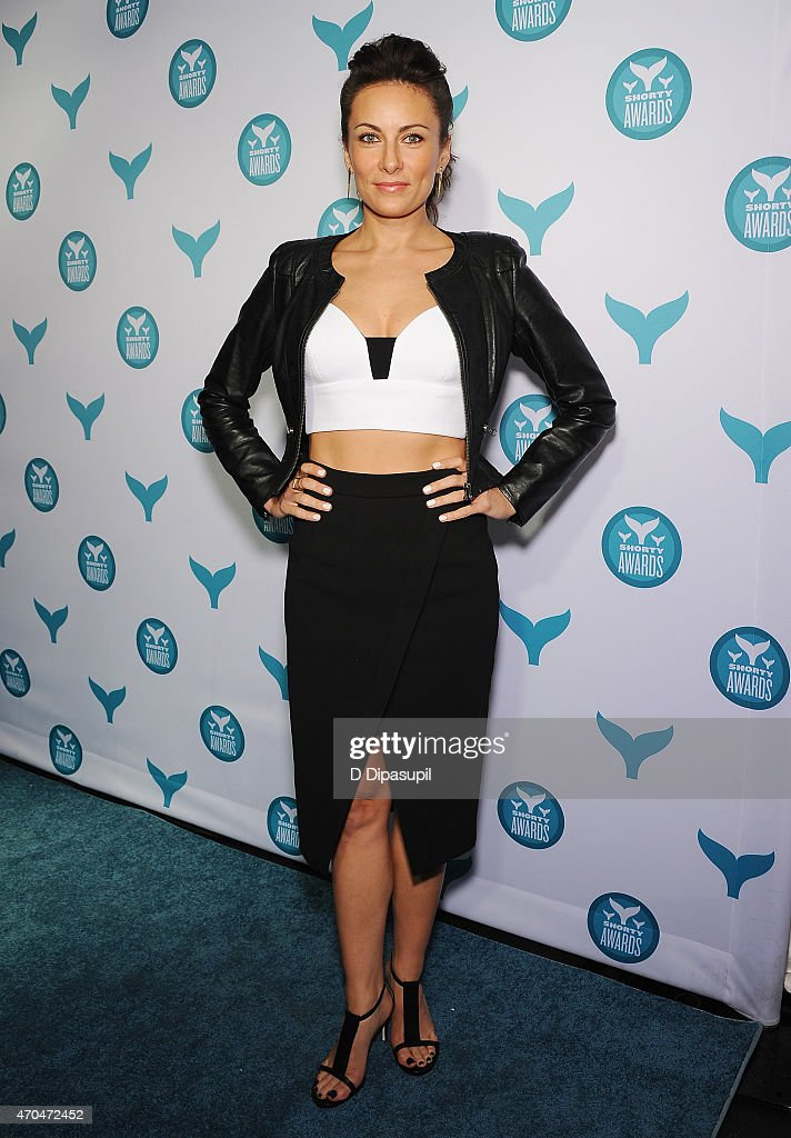 The 7th Annual Shorty Awards - Arrivals And Pre-Show