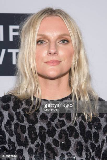 Laura Brown attends the Daily Front Row's Fashion Media Awards at Four Seasons Hotel New York Downtown on September 8 2017 in New York City