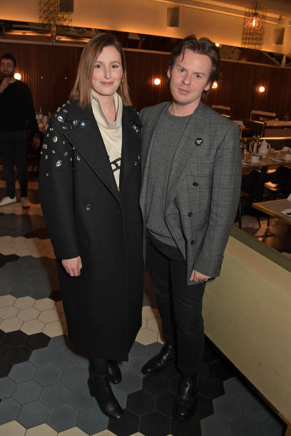GBR: Christopher Kane 'More Joy' Christmas Tree Launch