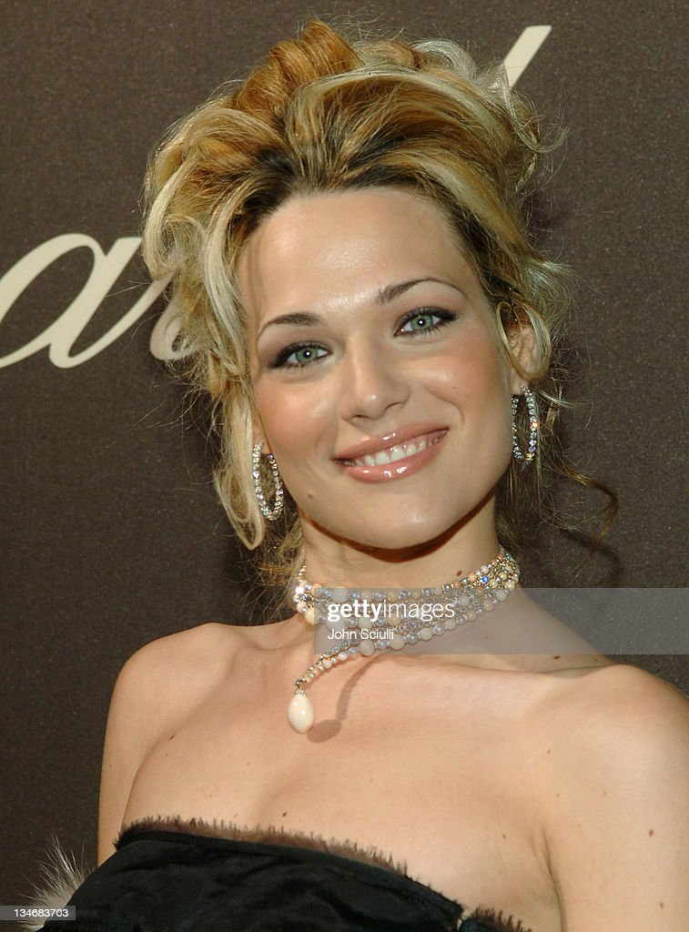 2006 Cannes Film Festival - Chopard Trophy Awards Ceremony - Arrivals