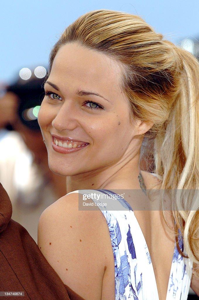 """2006 Cannes Film Festival - """"L'Amico di Famiglia"""" Photocall"""