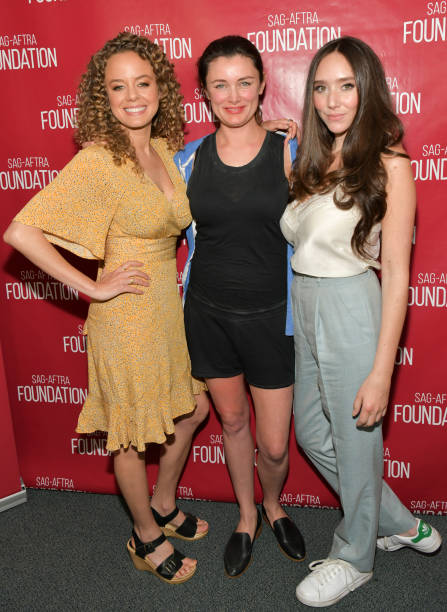 "CA: SAG-AFTRA Foundation Conversations With ""Florida Girls"""