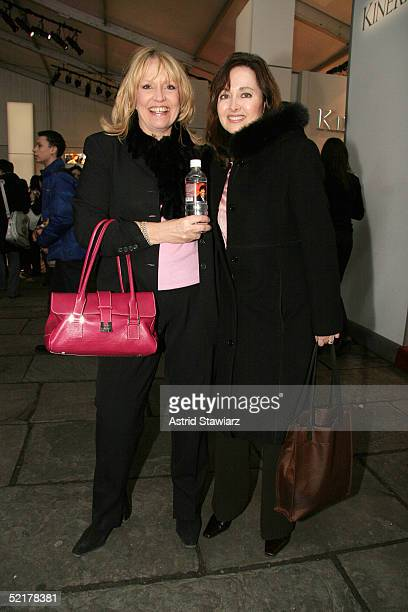 Rhona Graff Stock Photos And Pictures Getty Images