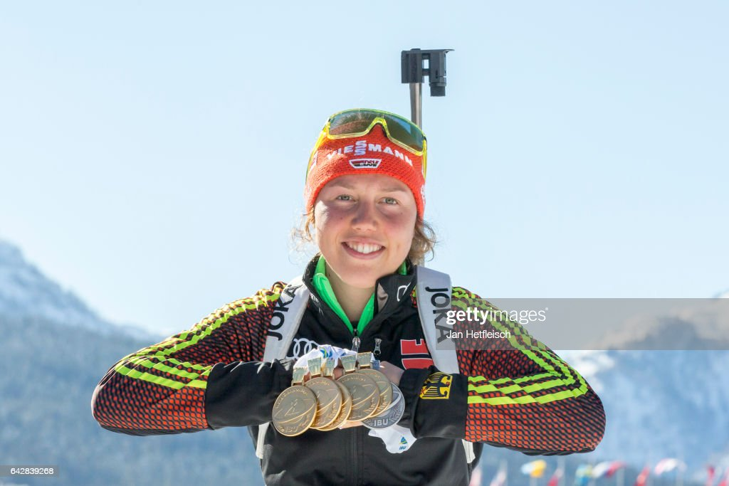 IBU World Championship Biathlon 2017 - Day 12
