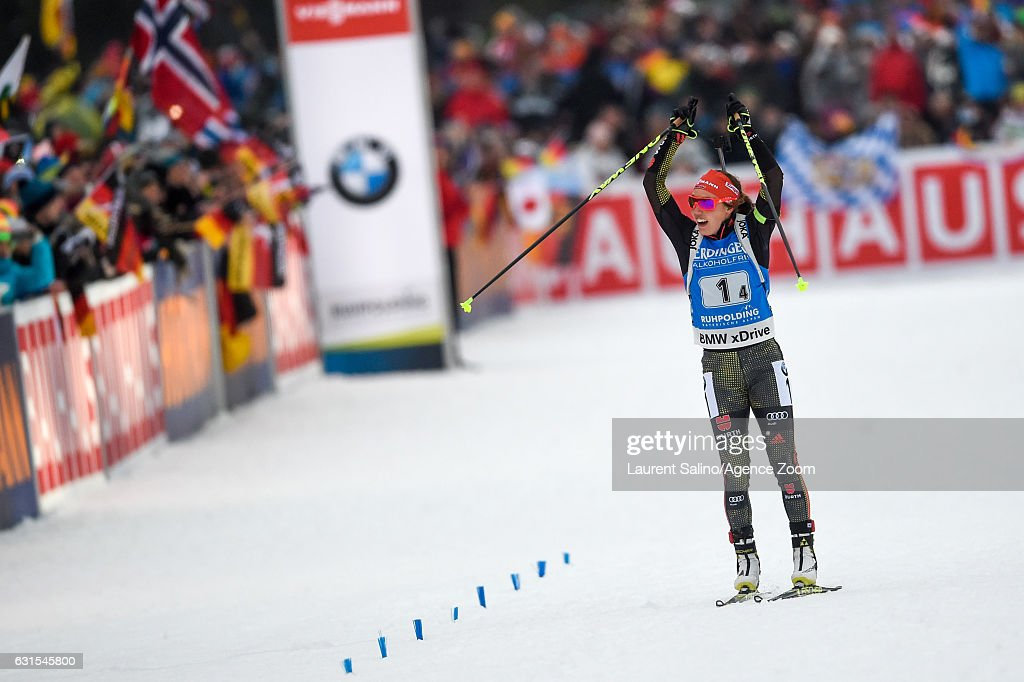 IBU Biathlon World Cup - Women's Relay
