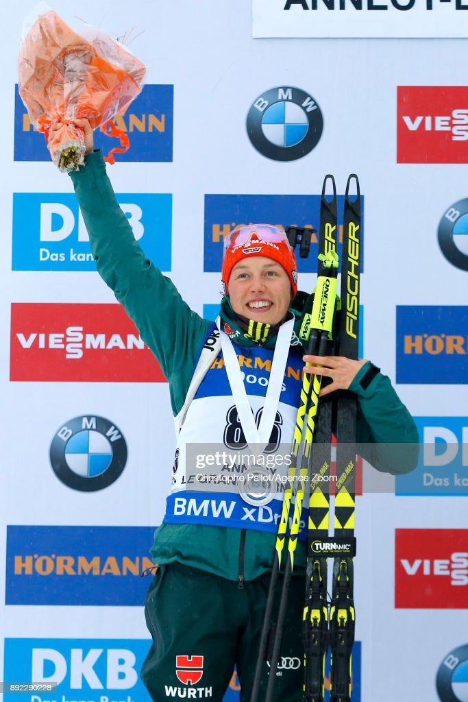 IBU Biathlon World Cup -  Women's  Sprint