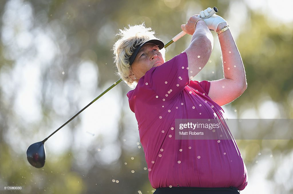 RACV Ladies Masters - Day 1