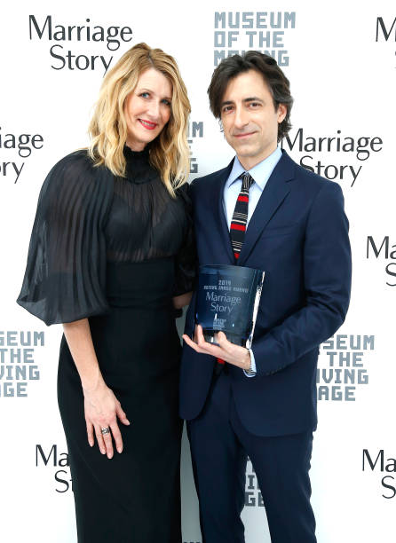 "NY: Museum Of The Moving Image Honors ""Marriage Story"" With Moving Image Award"