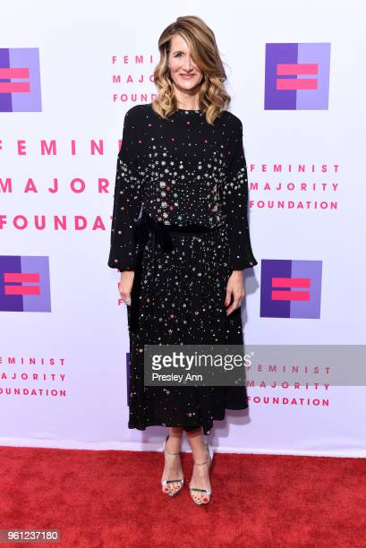 Laura Dern attends 13th Annual Global Women's Rights Awards at Wallis Annenberg Center for the Performing Arts on May 21 2018 in Beverly Hills...