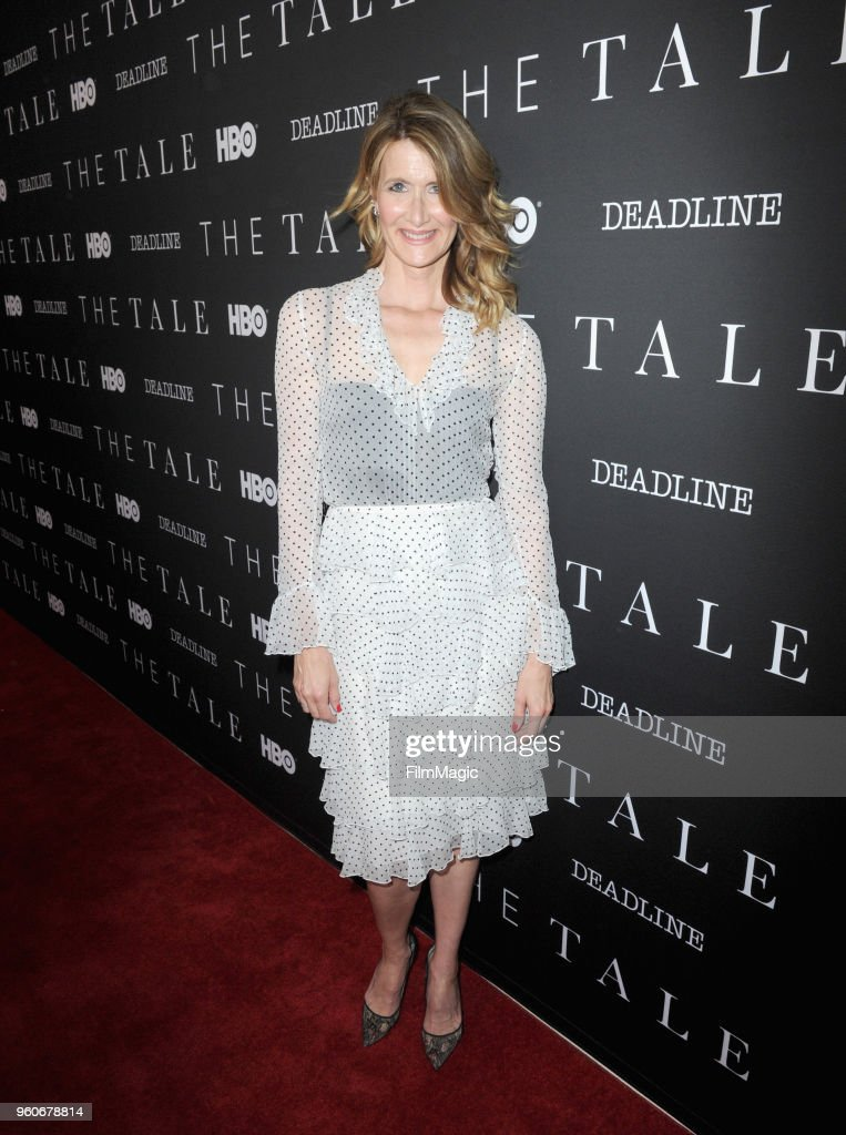 FYC Screening of HBO's Film THE TALE