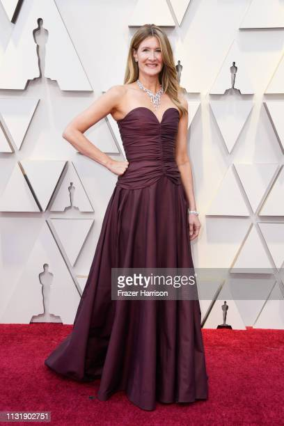 Laura Dern attends the 91st Annual Academy Awards at Hollywood and Highland on February 24 2019 in Hollywood California