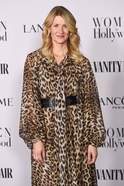CA: Vanity Fair and Lancôme Women In Hollywood Celebration