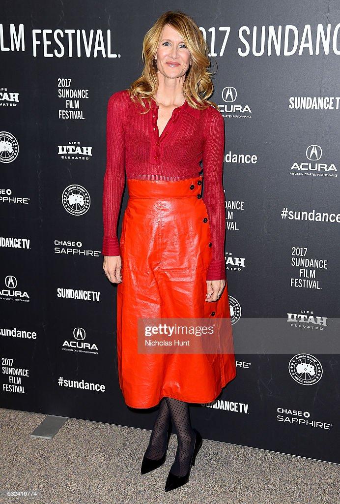 """Wilson"" Premiere - 2017 Sundance Film Festival"