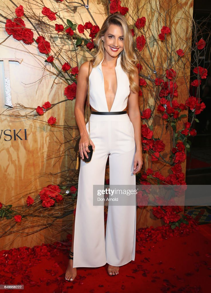 Beauty And The Beast Australian Premiere - Arrivals
