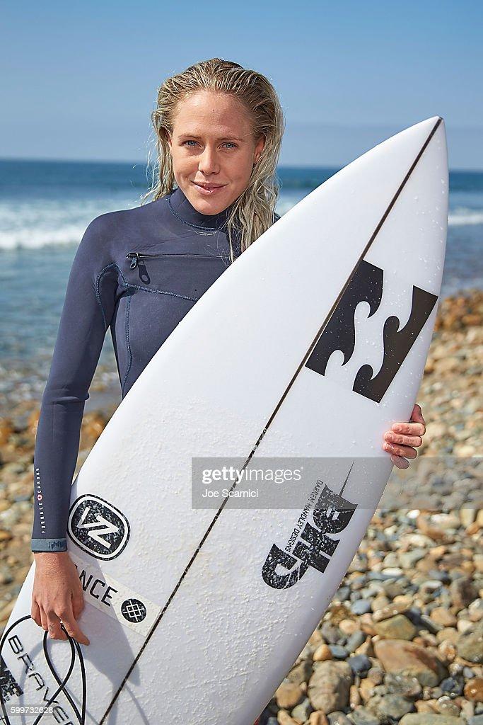 Laura Enever