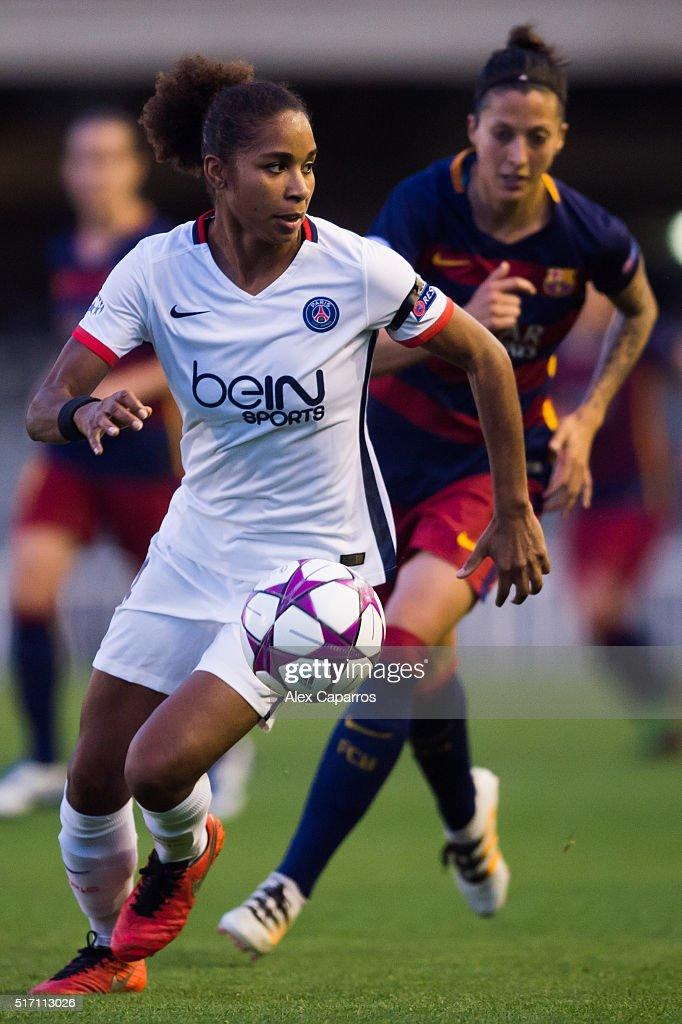 Barcelona v Paris Saint-Germain - UEFA Women's Champions League