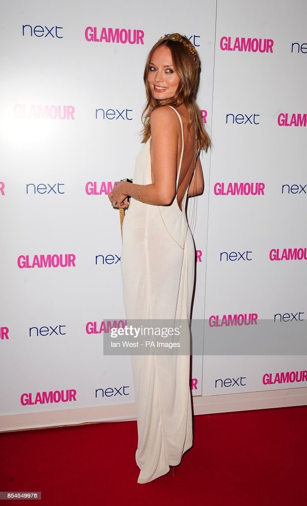b3af3628b9ab Laura Haddock at the 2014 Glamour Women of the Year Awards in ...