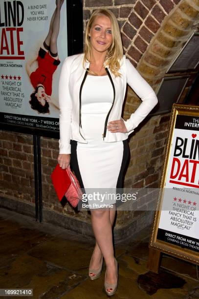 blind date charing cross theatre review Venue name: charing cross theatre contact: visit website call venue address : 3 the arches, villiers st london wc2n 6nl transport: tube: charing cross do you own this business sign in & claim business.