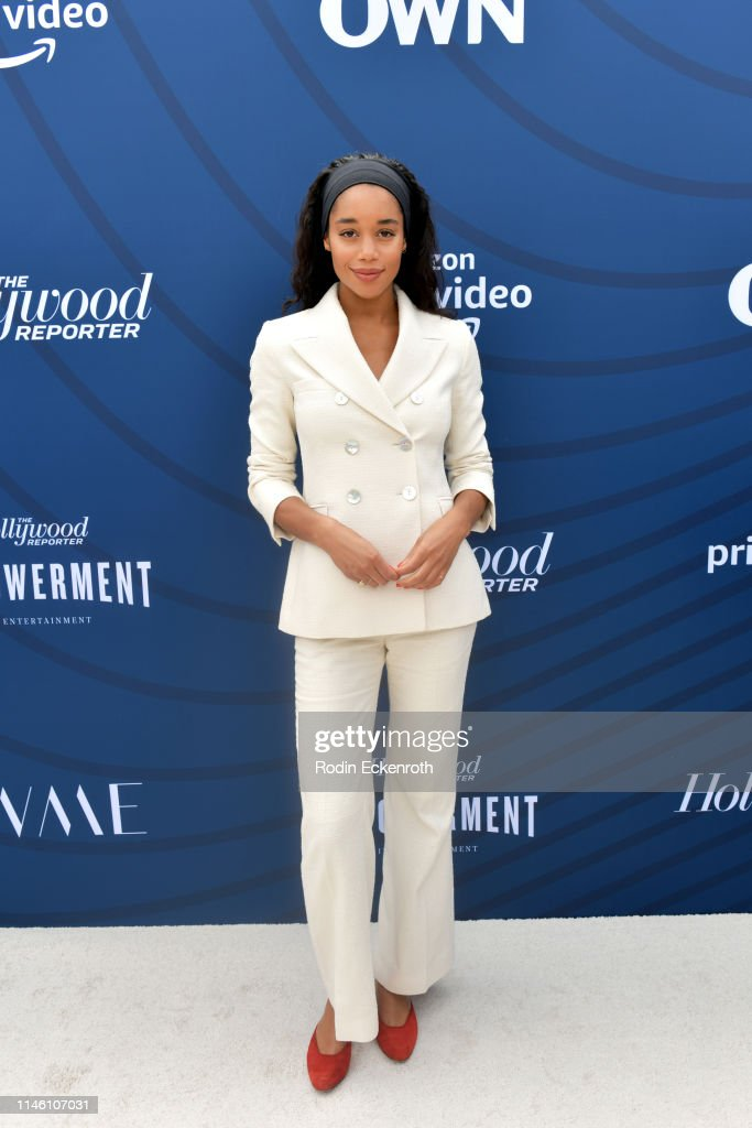 The Hollywood Reporter's Empowerment In Entertainment Event 2019 - Arrivals : Nachrichtenfoto