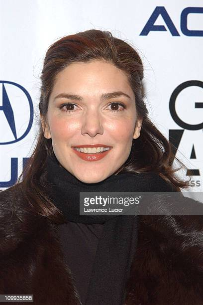 Laura Harring during IFC's New York Premiere of XX/XY at the 8th Annual Gen Art Film Festival's Closing Night Gala at Loews Astor Plaza in New York...