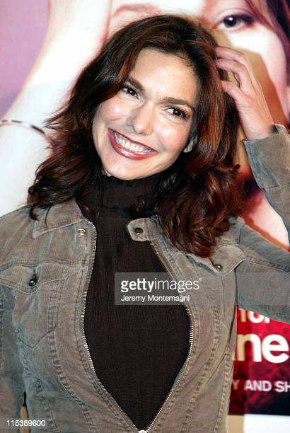 Laura Harring during Movieline's Hollywood Life's 3rd Annual 'Breakthrough of the Year' Award at The Highlands Club in Los Angeles California United...