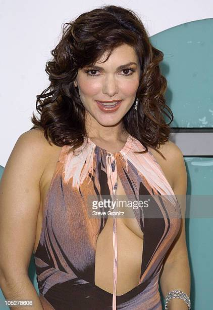 Laura Harring during 'The Punisher' Los Angeles Premiere Arrivals at Arclight Cinerama Dome in Hollywood California United States