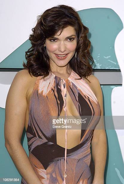Laura Harring during The Punisher Los Angeles Premiere Arrivals at Arclight Cinerama Dome in Hollywood California United States