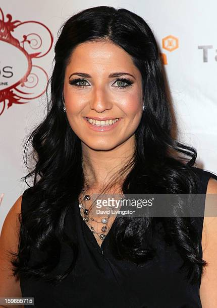 Laura Vitale Pictures and Photos   Getty Images