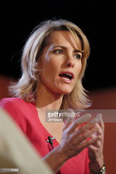 "Laura Ingraham during US Comedy Arts Festival 2005 - ""Wag the Debate"" Center for American Progress at St. Regis Hotel in Aspen, Colorado, United..."