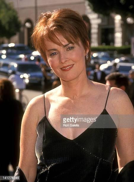 Laura Innes at the 1999 Primetime Creative Arts Emmy Awards Pasadena Civic Auditorium Pasadena